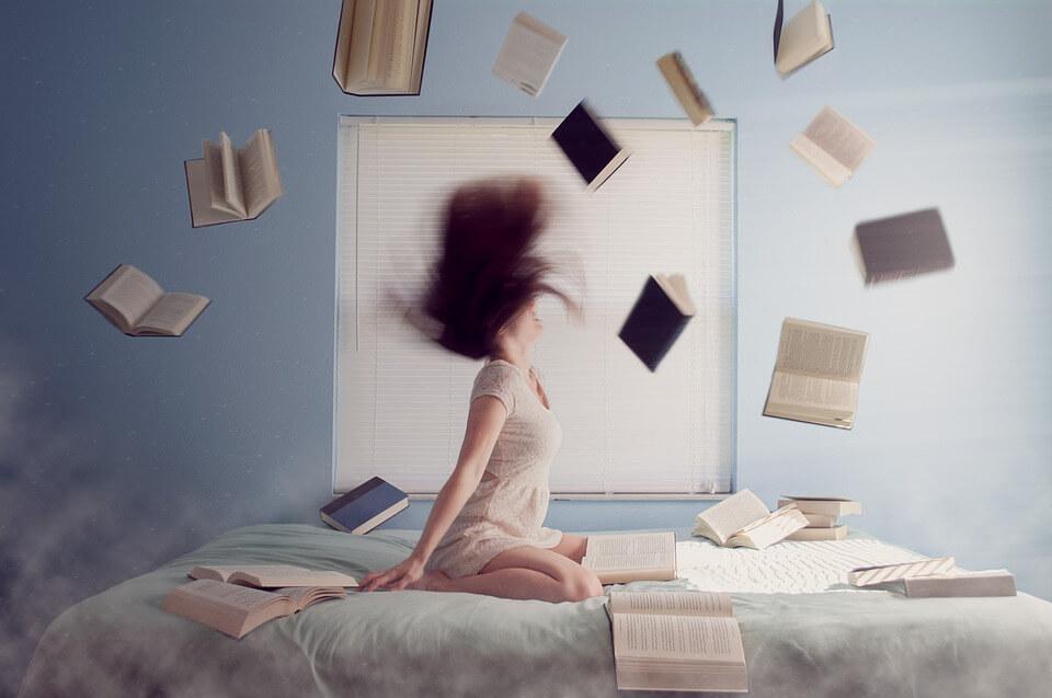 Où donner vos vieux livres ?