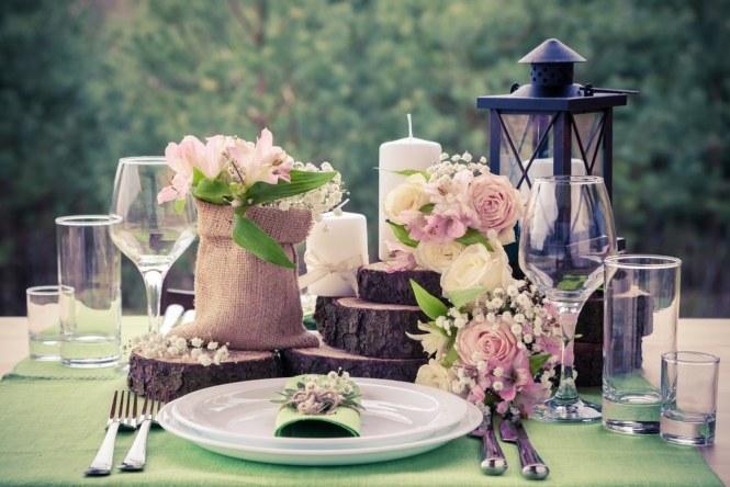 Décoration de mariage : récupérez-la sur Geev !