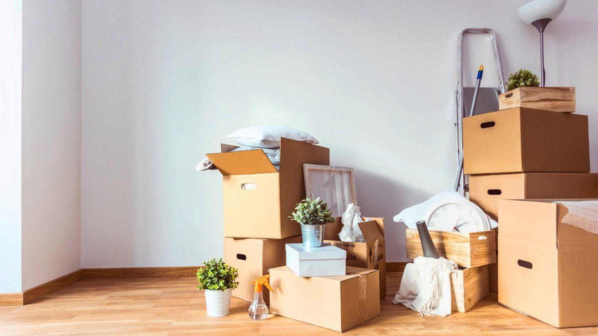 Comment déménager de manière écoresponsable ?