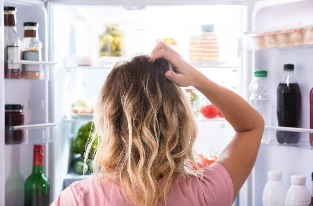 5 idées de recettes pour utiliser vos restes du frigo