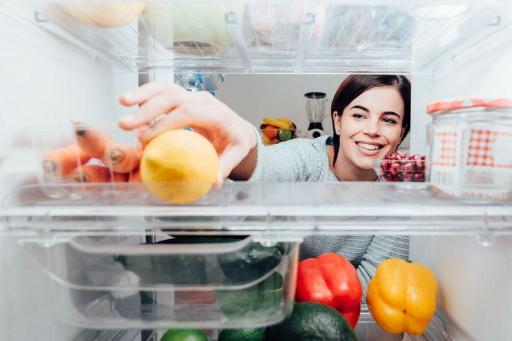 Comment organiser frigo ?