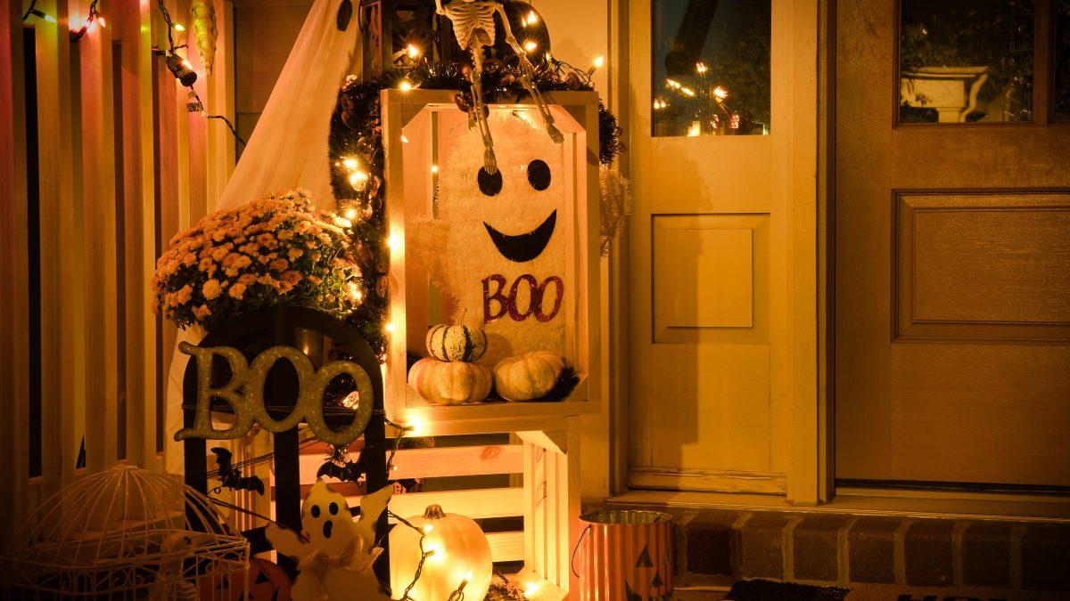 Comment fêter Halloween de manière écolo?