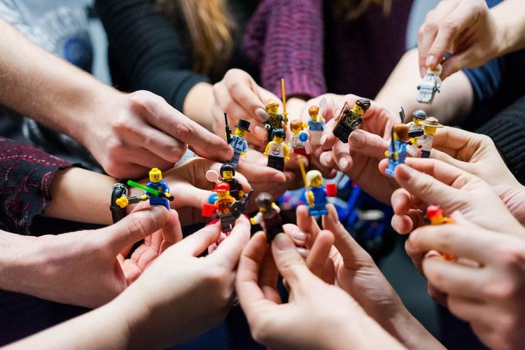Marché du jouet : quand l'économie circulaire devient un jeu d'enfants !