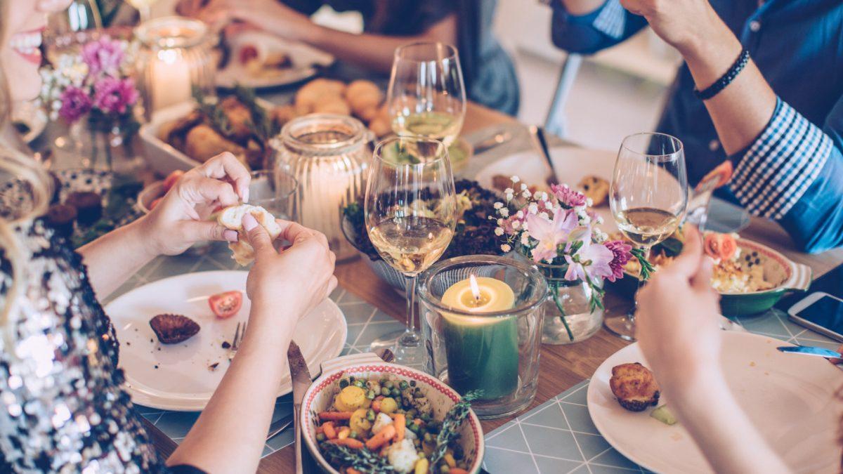 Gaspillage alimentaire : 5 conseils pour l'éviter pendant les fêtes