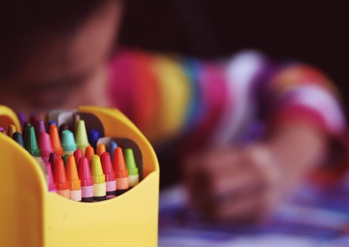 5 activités à faire avec les enfants pendant le confinement