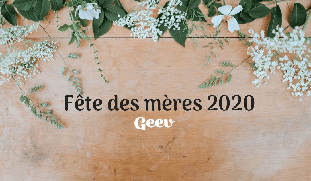 Fête des mères 2020 : idées cadeaux à récupérer ou faire soi-même