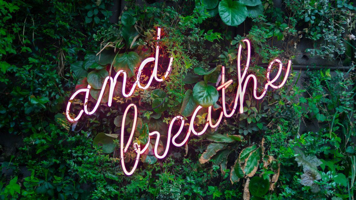 Lâcher prise : nos 5 conseils pour se sentir bien !