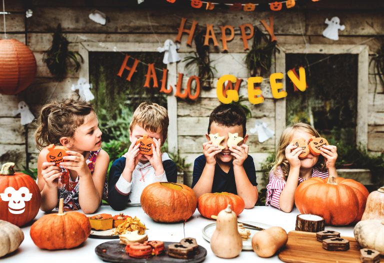 don.fr: Halloween