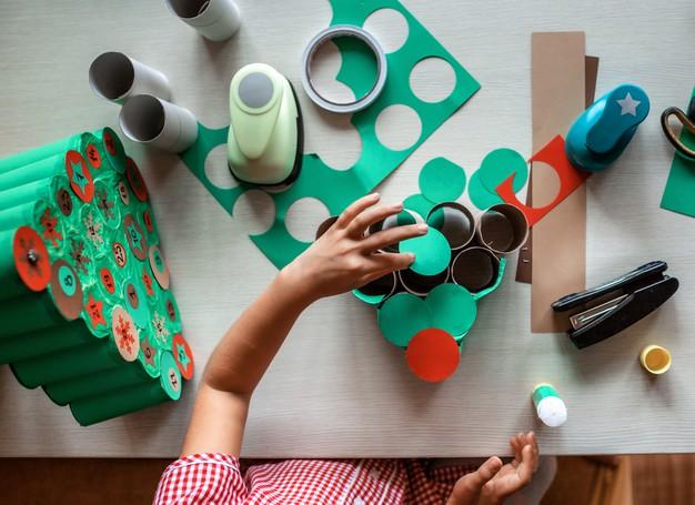 DIY calendrier de l'Avent : 5 modèles à faire soi-même !