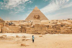 Walking tours online voyages virtuels confinement L'égypte