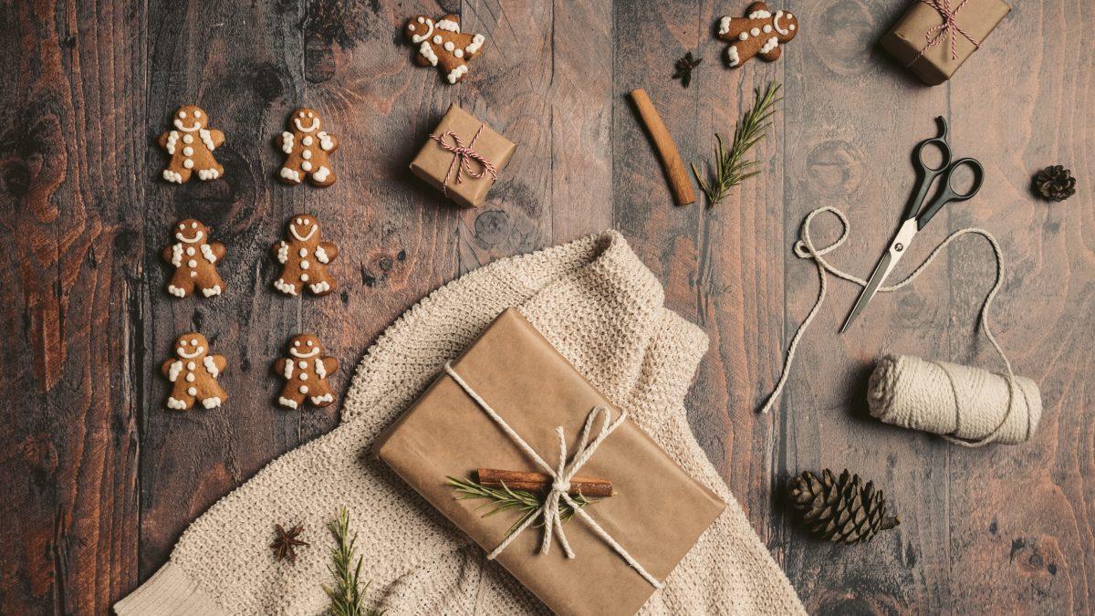 Idées éco-responsables pour les cadeaux de Noël