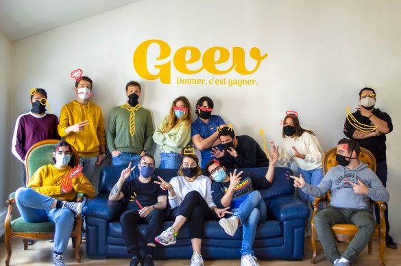 Equipe Geev