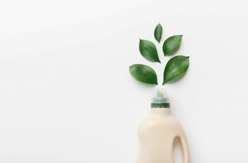 Comment fabriquer des produits ménagers naturels ?