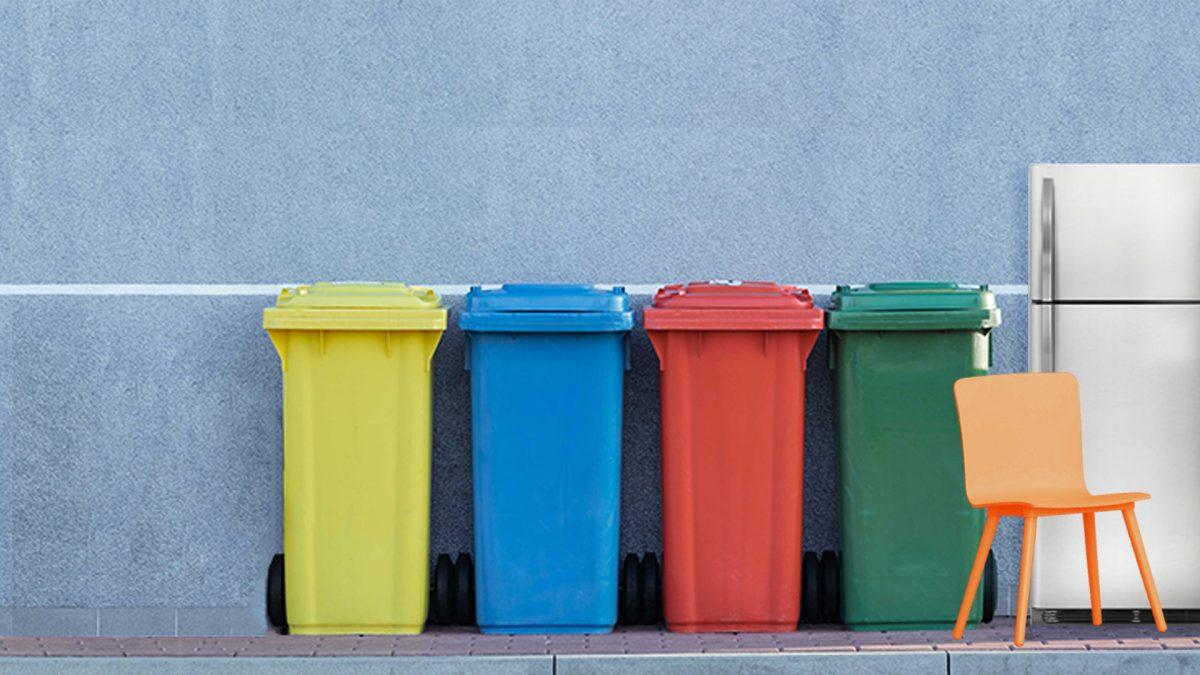 Journée mondiale du recyclage : tout se transforme !