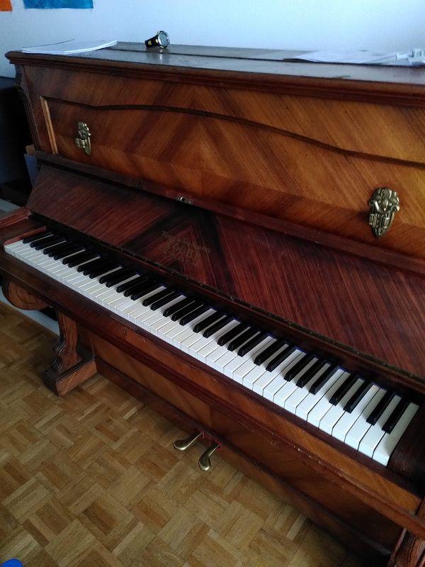 piano cadeaux