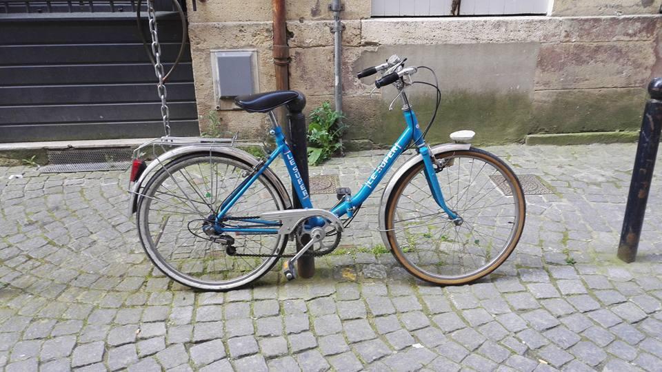 vélo cadeau parfait
