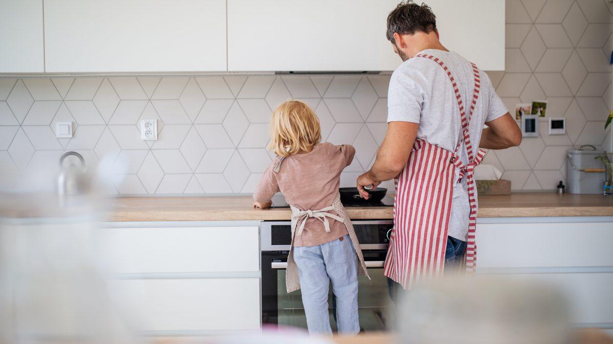 Fête des pères : préparez-lui un repas parfait !
